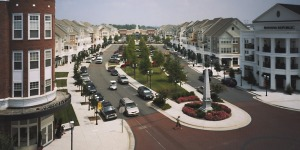 Birkdale Shopping Center
