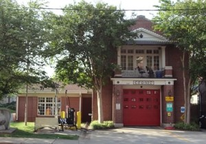 NoDa Fire Department