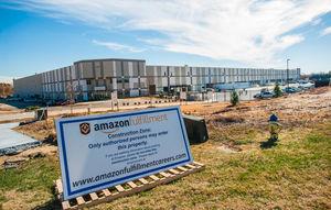 Amazon in Concord