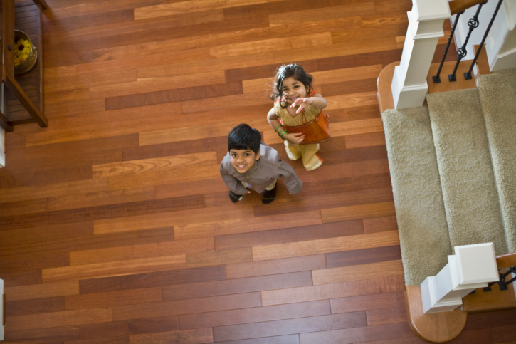 Replacing carpet with hardwoods is it worth it live for Replacing hardwood floors
